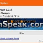 TeamSpeak Client 3.1.5 erschienen