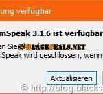 TeamSpeak Client 3.1.6 erschienen