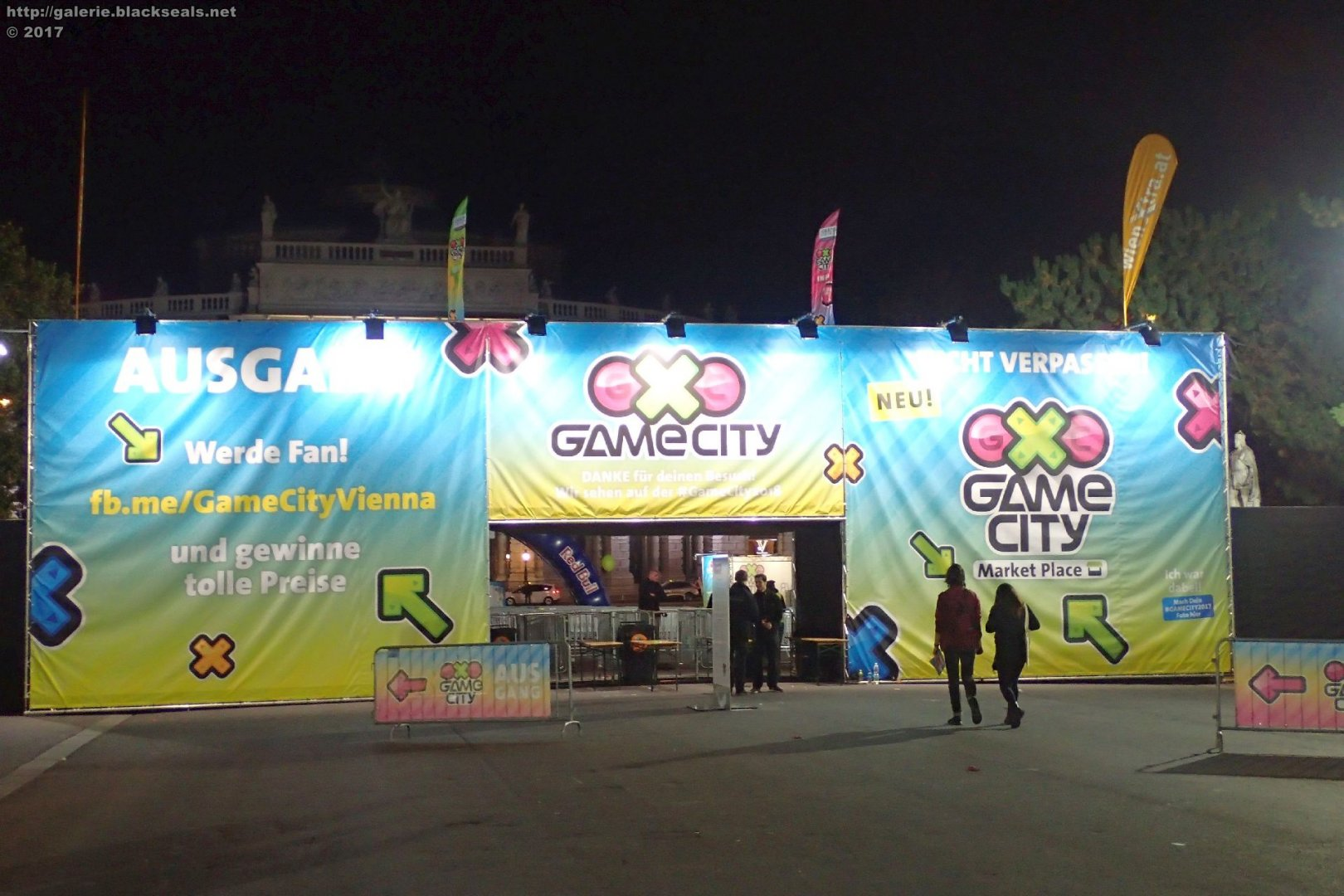 Read more about the article Lange Nacht der Game City 2017