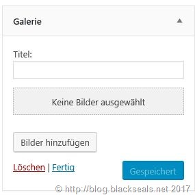 Read more about the article WordPress 4.9 ist da