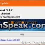 TeamSpeak Client 3.1.7 erschienen