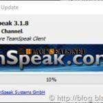 TeamSpeak Client 3.1.8 erschienen