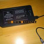 Solgaard Solarbank S2: Power Bank trifft Solarfunktion