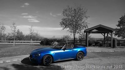 Read more about the article Roadster fahren: Das zweite Kapitel