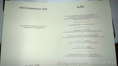 meettheeast2018_cityhotel_stpoelten_abendessen