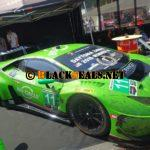 ADAC GT Masters 2018