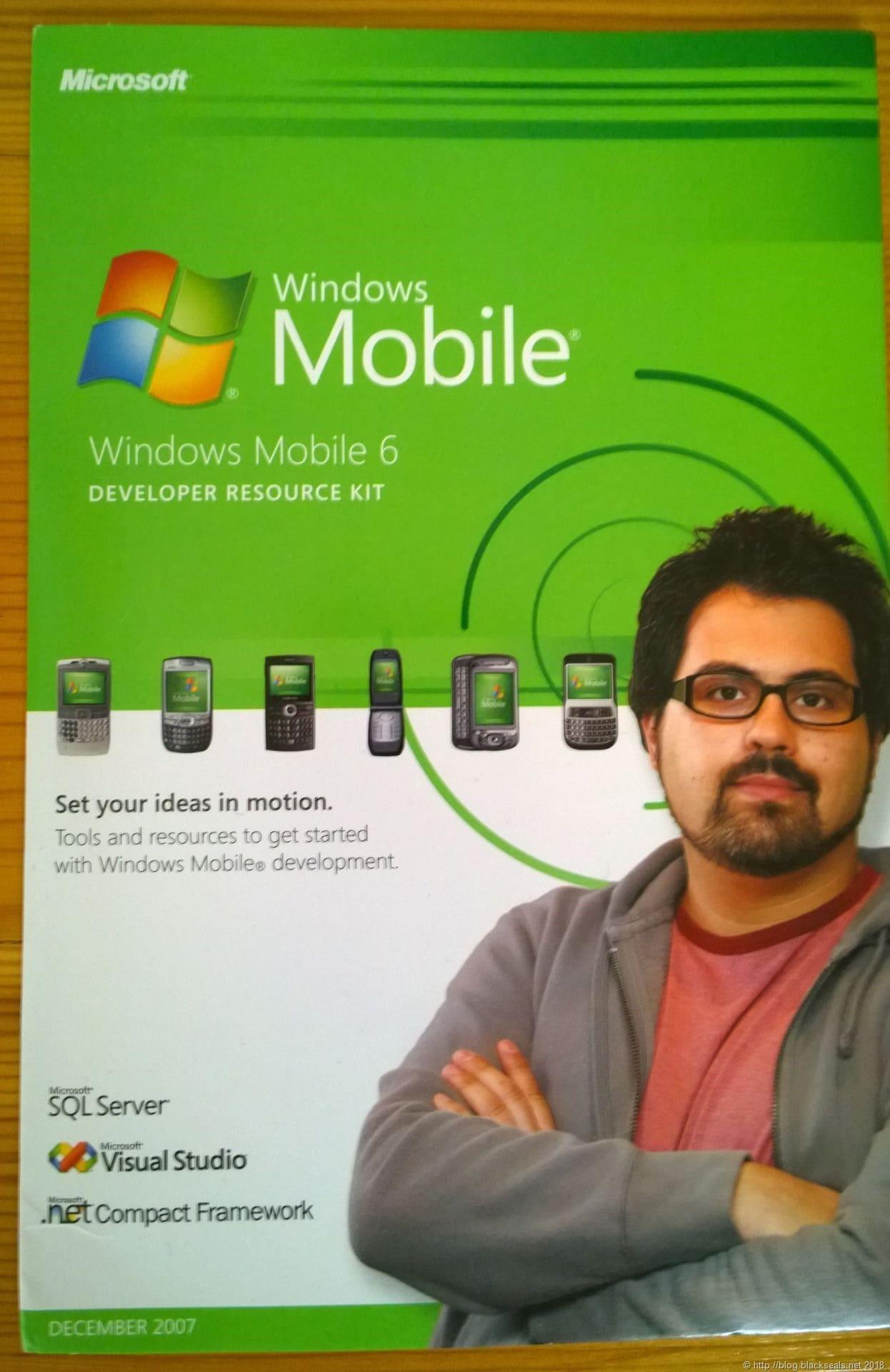 Read more about the article Es waren einmal die Microsoft Big Days 2007