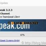 TeamSpeak Client 3.2.3 erschienen