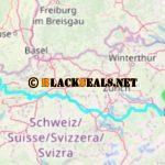 Sommertour 2019: Nebel in der Schweiz