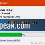TeamSpeak Client 3.3.2 ist erschienen