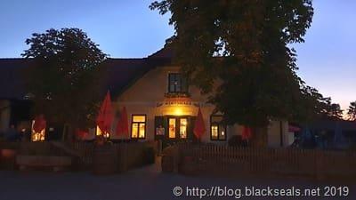 Read more about the article Autumn Spirit 2019: Kühler Sonnenschein im Waldviertel
