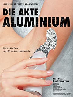 Read more about the article Filmtipp: Die Akte Aluminium