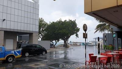malediven-male-starker-regen