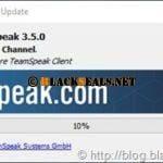 TeamSpeak Client 3.5.0 ist erschienen