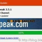 TeamSpeak Client 3.5.1 ist erschienen