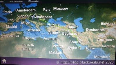 qatar-airways-a350-flugroute