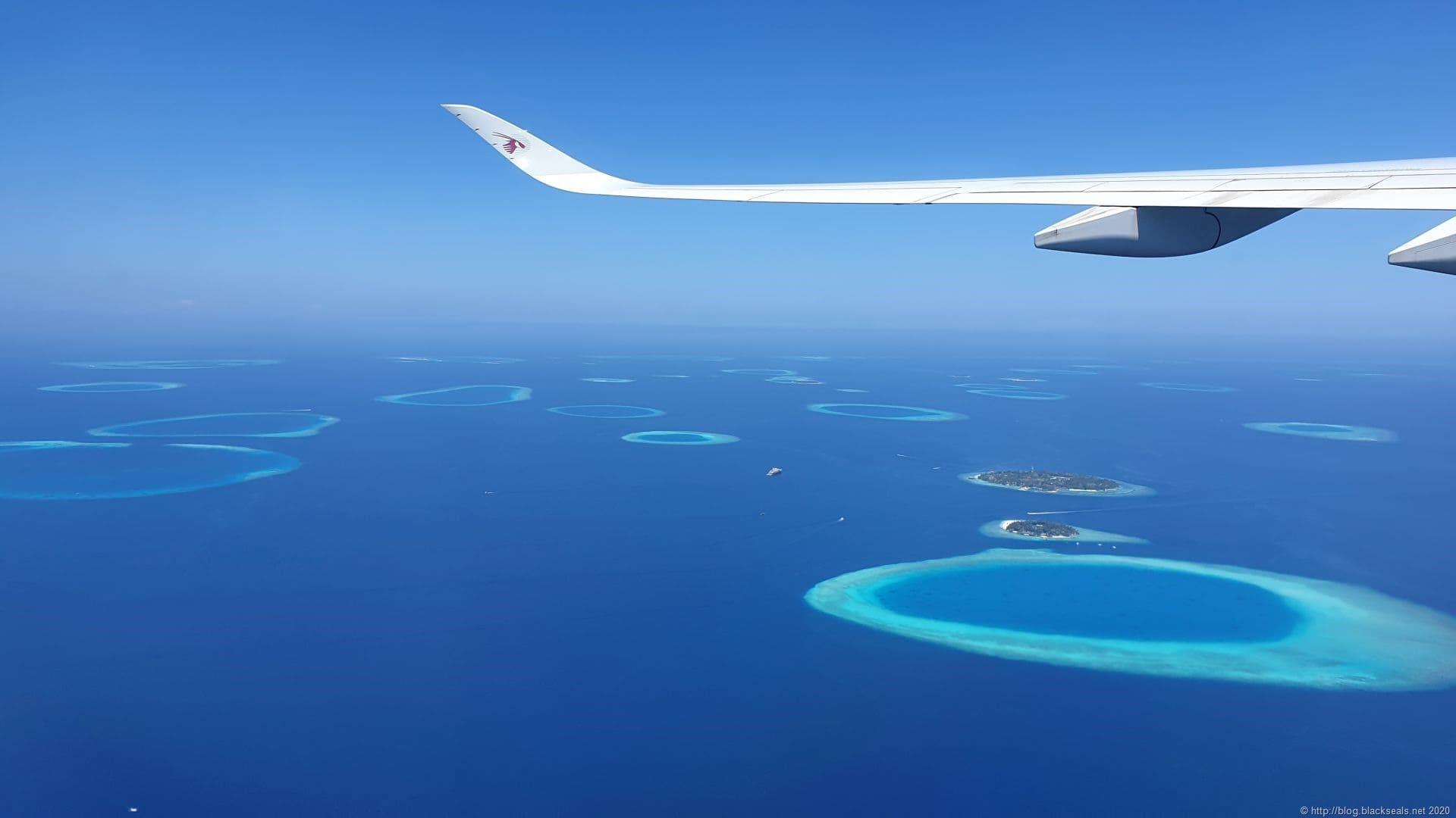 Read more about the article Letzter Blick auf Malediven – oder der Horror am Flughafen Male