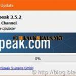 TeamSpeak Client 3.5.2 ist erschienen