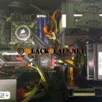 Nanoxia Deep Silcence 4 Mini mit Intel Core i5 3570K