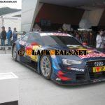 DTM 2013: kleines Best Of'