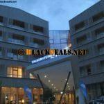 Ennstal Classic 2013: Falkensteiner Hotel in Schladming