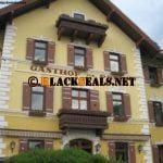Großglockner-Tour 2011: Gasthaus zu Post
