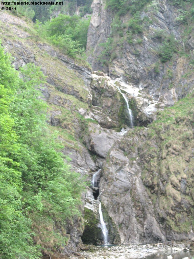 Read more about the article Großglockner-Tour 2011: Anreise und Abreise