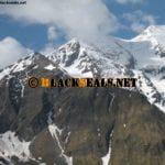 Großglockner-Tour 2011: Überquerung auf der Hochalpenstraße