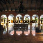 Mexiko 2011: Hotel Iberostar Paraiso Beach