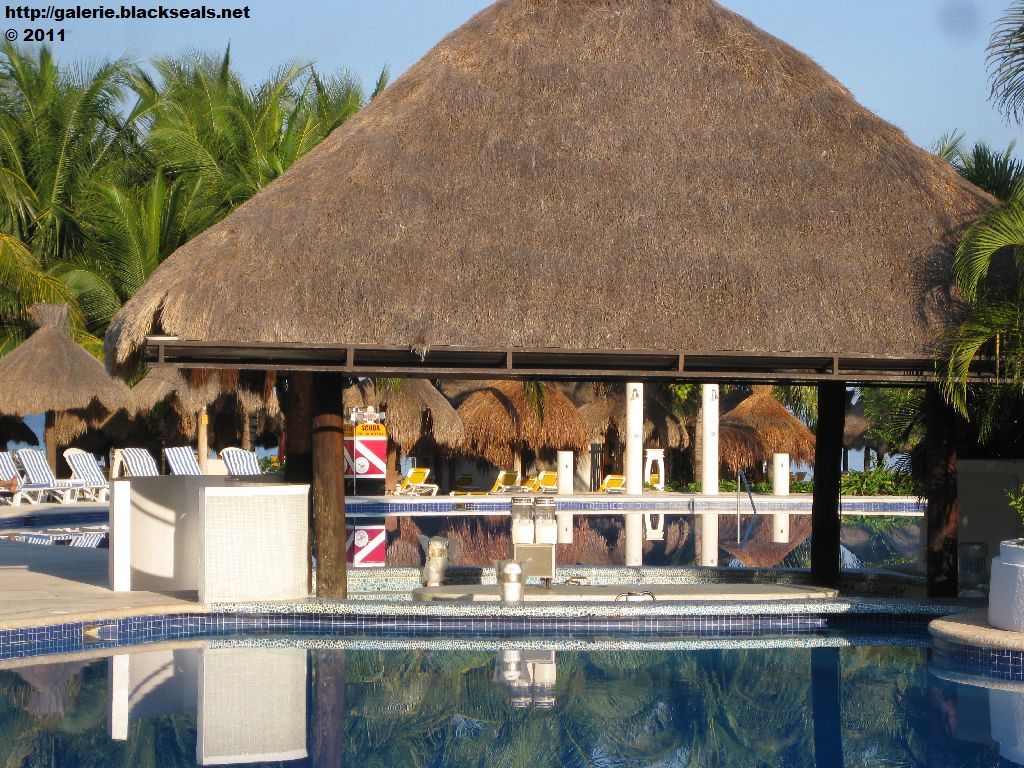 Read more about the article Mexiko 2011: Hotel Iberostar Cozumel