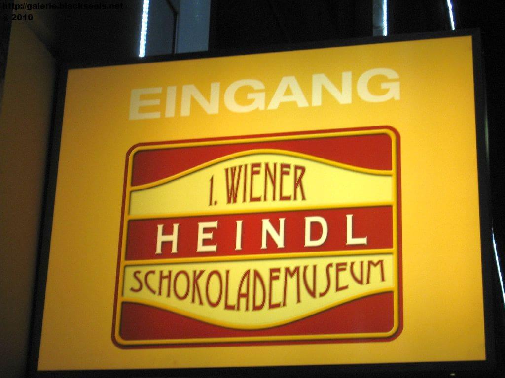 Read more about the article Lange Nacht der Museen 2010: Heindl Schokomuseum