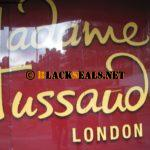 London 2010: Madame Tussauds
