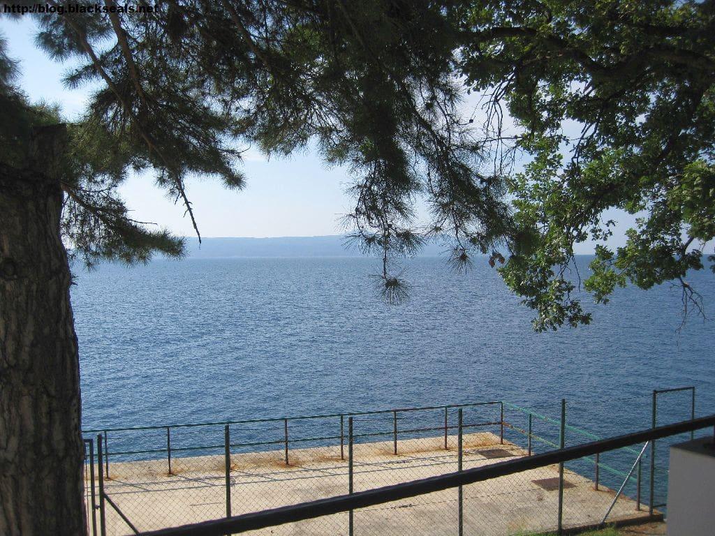 Read more about the article Tauchen in Kroatien: Wochenende in Mošćenička Draga