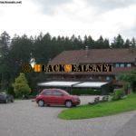 Schwarzwald Tour: Landhaus Lauble