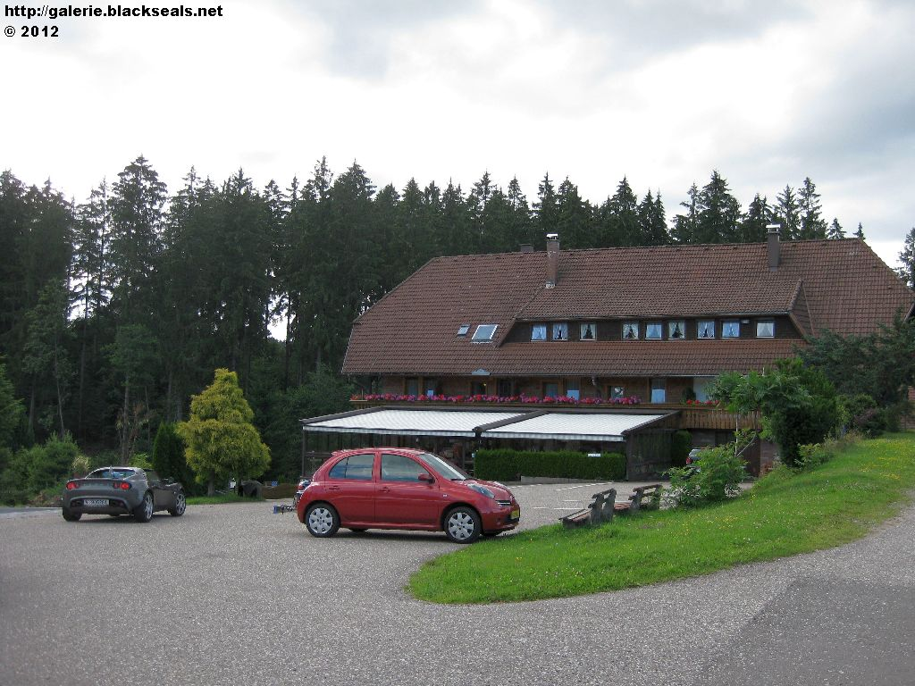 Read more about the article Schwarzwald Tour: Landhaus Lauble