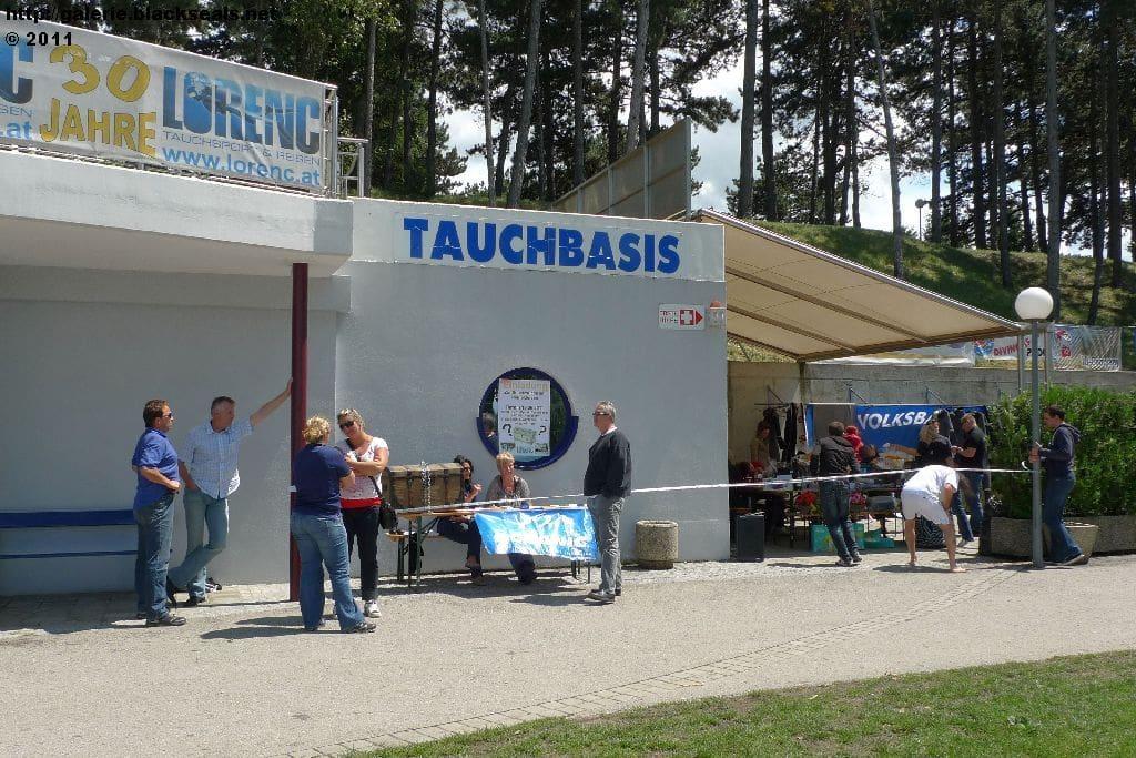 Read more about the article Neufelder See: Schatzsuche 2011