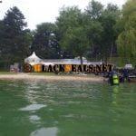 Neufelder See: Schatzsuche 2016