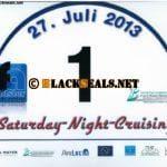 Saturday Night Cruising 2013: Tour