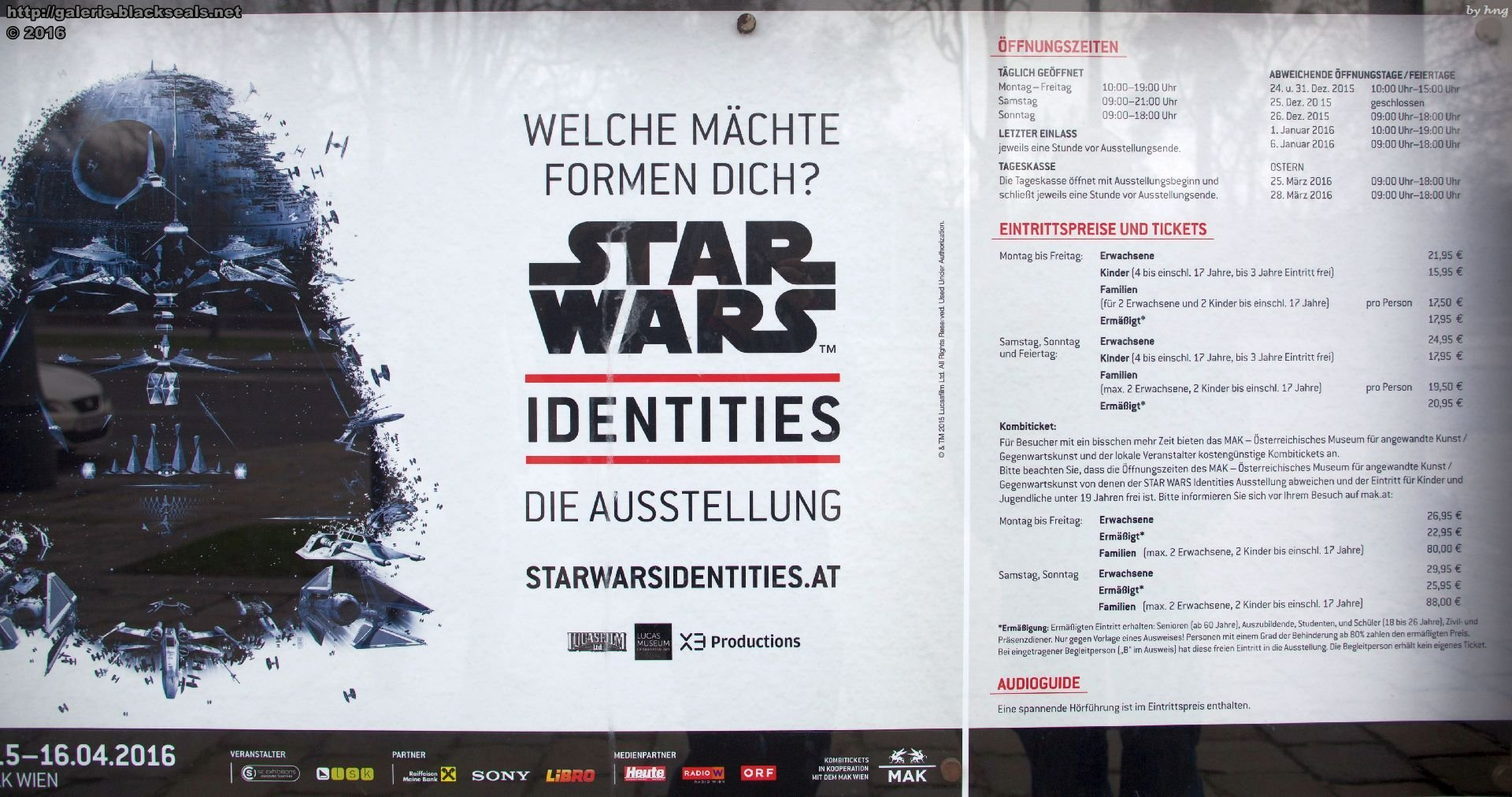 Read more about the article Star Wars Identities