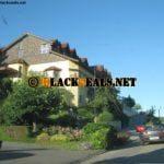 Schwarzwald Tour: Hotel Wo der Hahn kräht