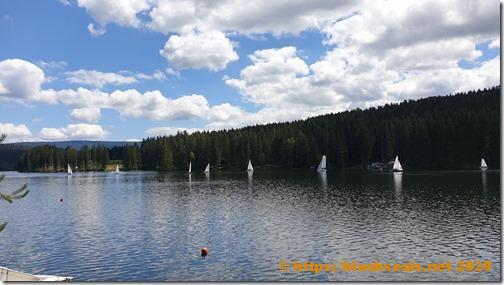 Read more about the article Sommertour 2020: Tag 5 mit Handalm und Packer Stausee