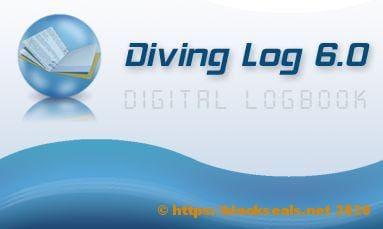 Tipp für digitales Taucherlogbuch: Diving Log