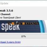 TeamSpeak Client 3.5.6 ist erschienen