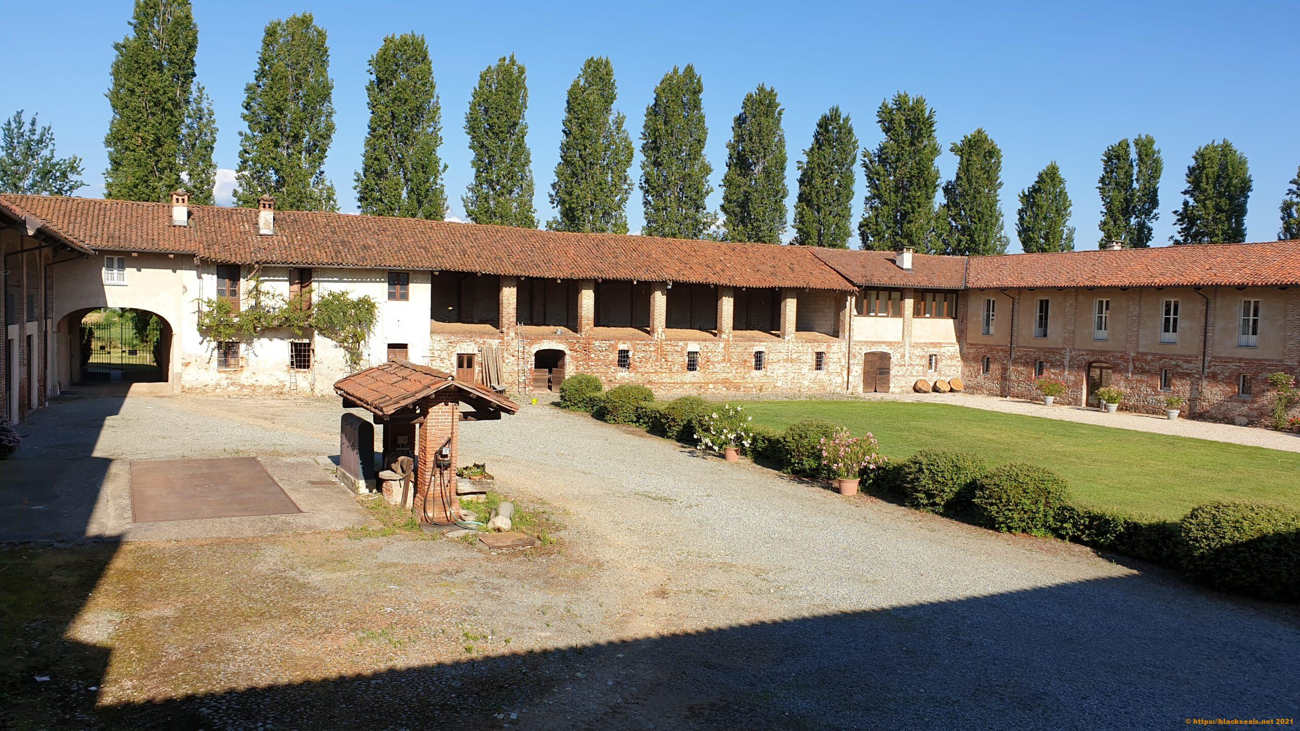 Read more about the article Sommertour 2021: Guten Morgen in Saluzzo