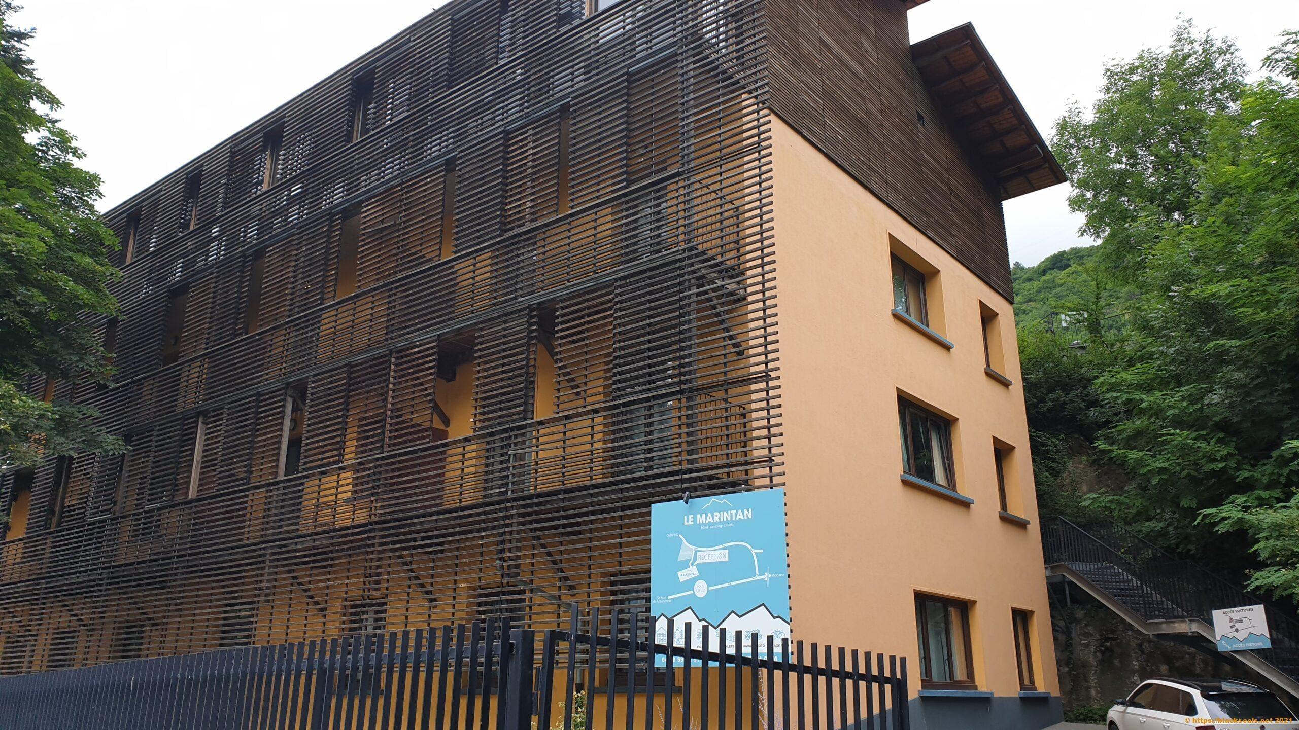 Read more about the article Sommertour 2021: Guten Morgen in Saint-Michel-de-Maurienne