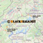 Sommertour 2021: Tag 10 endet in der Schweiz
