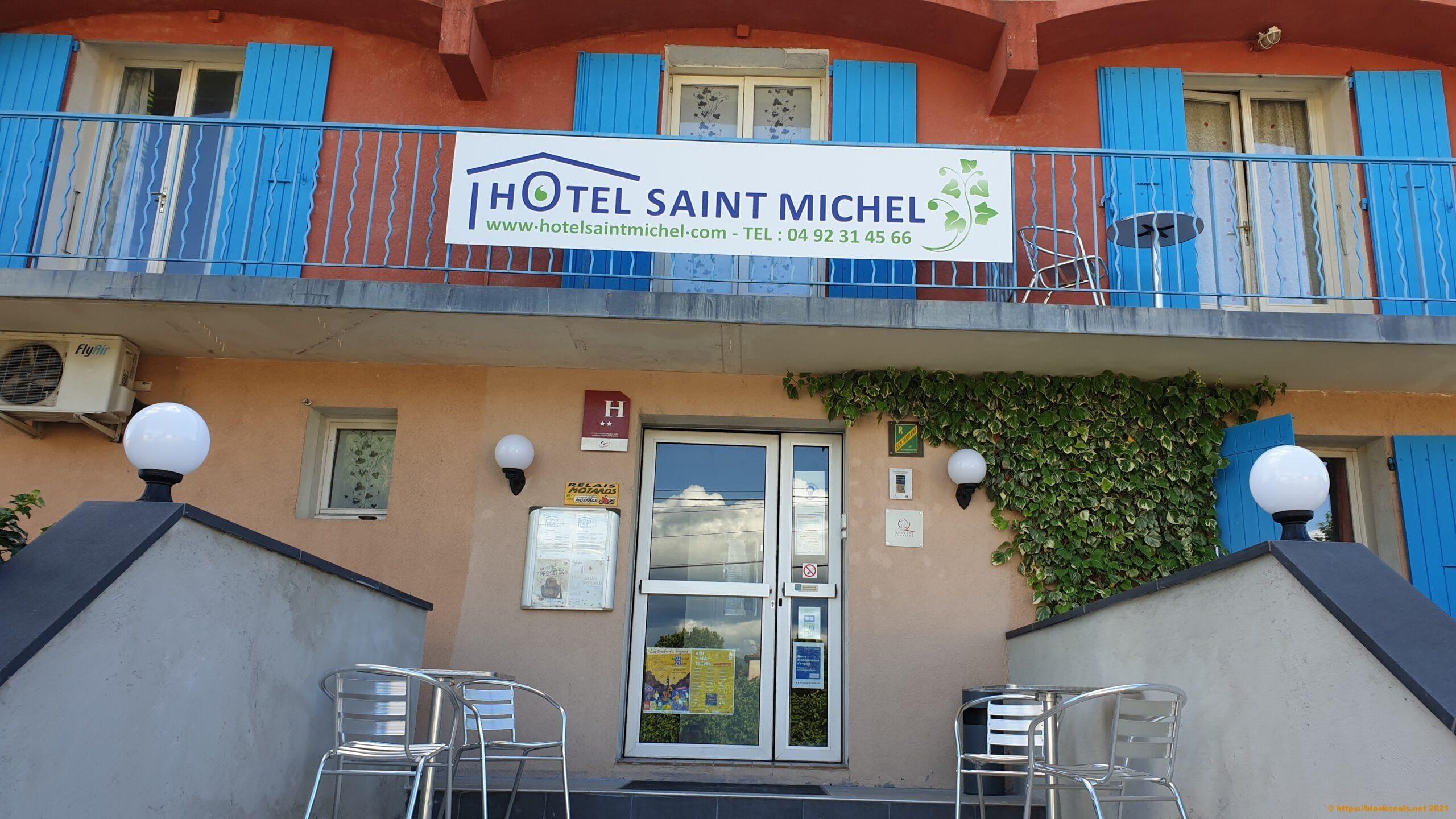 Read more about the article Sommertour 2021: Guten Morgen in Digne-les-Bains