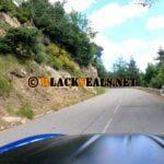 Sommertour 2021: Tag 7 mit Rallye-Spuren