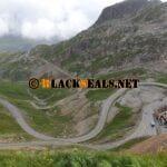 Sommertour 2021: Tag 8 mit Col du Galibier