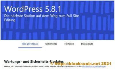 wordpress 581